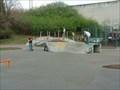 Image for Skatepark Braník, Prague, CZ