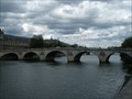 Image for Pont Royal - Paris France