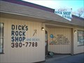 Image for Dick's Rock Shop - Fountain, CO