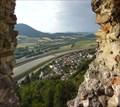 Image for Výhled z Považského hradu - Považské Podhradie, Slovakia