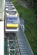 Image for Hungerburgbahn - Innsbruck, Austria