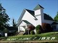 Image for Memorial Presbyterian Church - San Augustine, TX