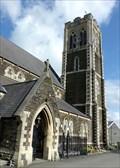 Image for Church of Saint Samlet - Bell Tower - Llansamlet, Swansea, Wales.
