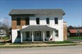 Image for Linn County Jail and Sheriff's Residence - Linneus, MO