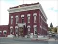 Image for Court House - Eureka Historic District - Eureka, Nevada