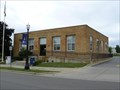Image for Post Office, Mason, Michigan