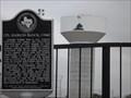 Image for Iwo Jima Water Tower - Weslaco TX