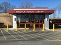 Image for Lincoln Public Library - Lincoln, Rhode Island, USA