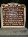 Image for Historical Kansas (West Bound) # 98