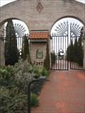 Image for Craven Estate Gate - Gillsville, GA