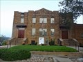 Image for First United Methodist Church - Caldwell, TX
