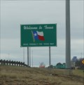 Image for TX-AR on I-30 -- Texarkana TX/AR