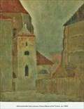 Image for Chapel of St. Ludmila by Jan Minarik - Prague, Czech Republic