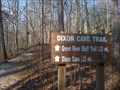 Image for Dixon Cave Trail