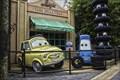 Image for Luigi and Guido - Walt Disney Studios
