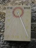 Image for Bledeln Sundial, Germany