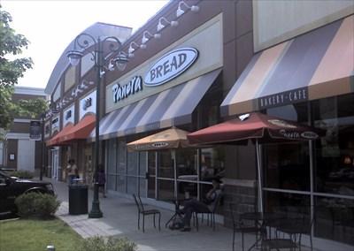 Panera Bread Bowie Town Center Md Restaurants On Waymarking