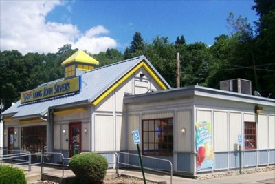 Long john silver 39 s west view pittsburgh pennsylvania for Fish store pittsburgh