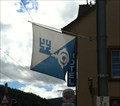 Image for Municipal Flag - Oberdorf, BL, Switzerland