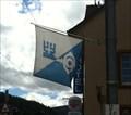 Image for Municipal Flag - Oberdorf, BL, Switzerland