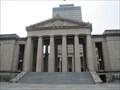Image for War Memorial Auditorium - Nashville, Tennessee