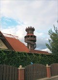 Image for Tower in Excalibur City, Hate, Czech Republic
