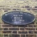 Image for Robert Louis Stevenson - Hampstead, London, UK