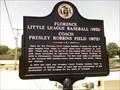 Image for Marker - Florence Little League Baseball