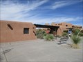 Image for Visitors Center - White Sands National Monument Historic District - Alamogordo, NM