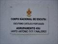 Image for Santo António dos Cavaleiros Scouting Headquarters