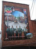 Image for Lincoln Hwy Mural, Irwin, PA