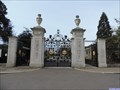 Image for Elizabeth Gate - Kew Gardens, London, UK