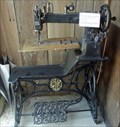 Image for Singer Commercial Sewing Machine - Boerne, TX