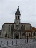 Image for Clocher Eglise Saint Pierre - Orthez, Nouvelle Aquitaine, France