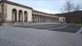 Image for Cemetery Chapels of Friedhof am Hörnli - Riehen, BS, Switzerland