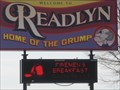 Image for Readlyn, Home of the Grump, Readlyn, IA