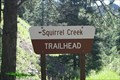 Image for Squirrel Creek Trailhead - Custer County, CO
