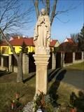 Image for Panna Marie / Virgin Mary, Nemilkov, Czechia