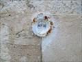 Image for Repère de nivellement I'.C.J3 - 11 - Saint Laurent du Verdon, Paca, France