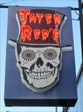 Image for Tater Red's - Artistic Neon - Memphis, Tennessee, USA.