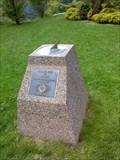 Image for Kiwanis Cairn and Sundial - Nelson, British Columbia