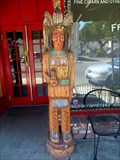 Image for Sequoia Cigar Company Indian - Visalia, CA
