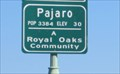 Image for Pajaro, CA - 30 Ft