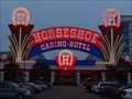 "Image for """"Horseshoe"" Casino & Hotel Neon Sign - Robinsonville, MS"