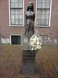 Image for Anne Frank - Amsterdam, Netherlands
