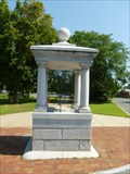 Image for Mayher Fountain - Easthampton, MA