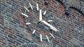 Image for Clock of St. Martin - Vynen bei Xanten, Germany