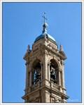 Image for St. Stefano Maggiore Bell Tower (Campanile di S. Stefano Maggiore), Milan, Italy