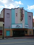 Image for Avenue Theatre - Courthouse Square Historic District - West Plains, Mo.
