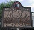 Image for Logan's 15th A.C. Line   – GHM 044-40 – DeKalb Co., GA